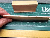 Name: 009.JPG Views: 4 Size: 145.1 KB Description: I have used thin CA to add instant glue spots all around the edge.  Doing this keeps both pieces of plywood together without sliding around while the Titebond  sets up.