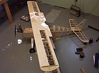 Name: Building Biplane2 025.jpg