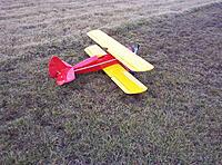 Name: Building Biplane2 030.jpg
