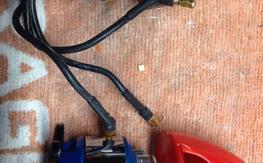 Omega 103g (475w) and omega 130g (700w) motors