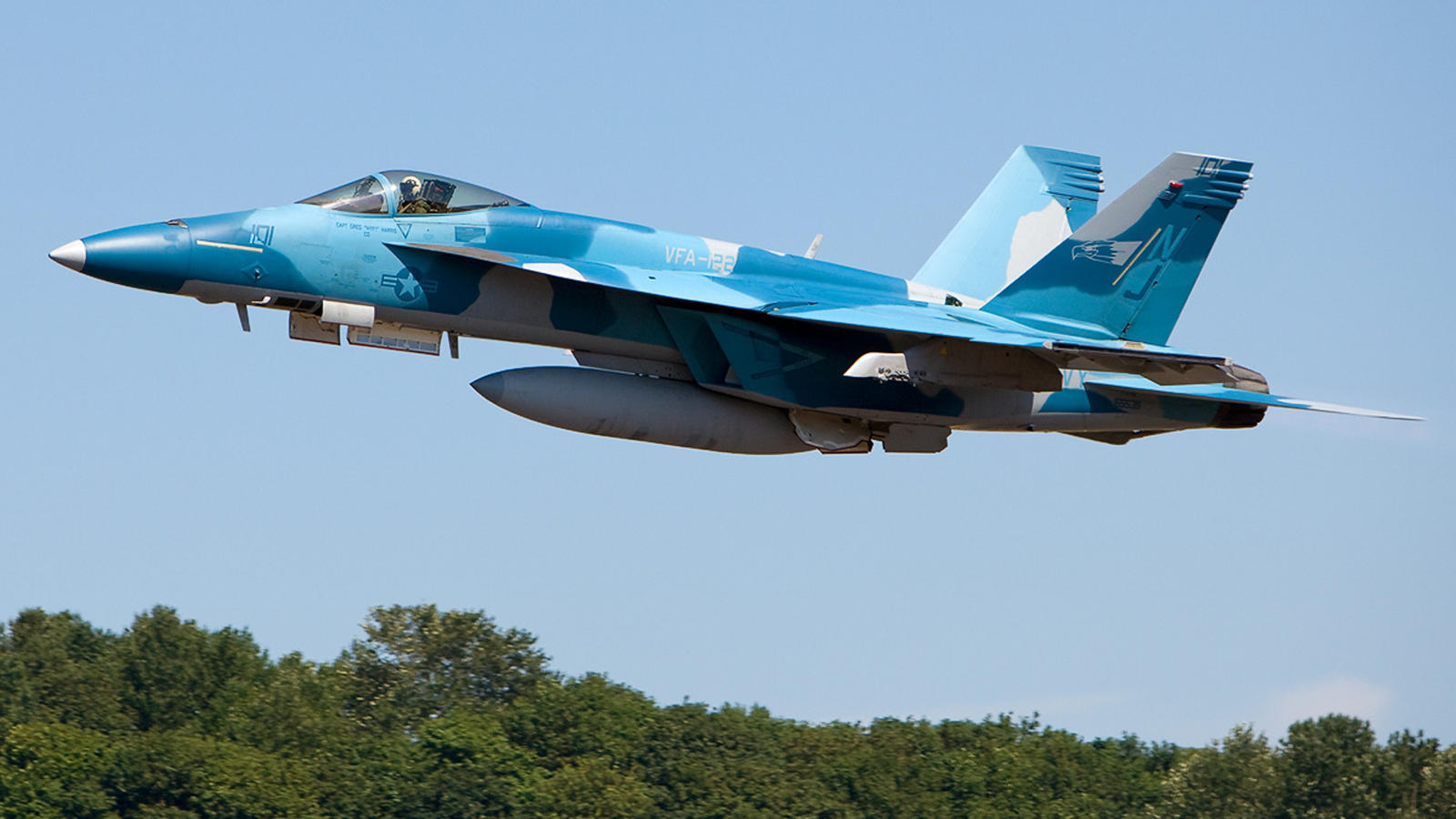 The Hornet Rc >> Attachment browser: f18-hornet-aggressor-blue-f18-fighter-hornet-jet-military.jpg by super ...