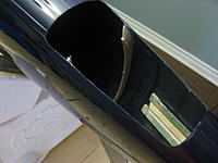 Name: IMG_4733.jpg Views: 35 Size: 138.5 KB Description: Need to remove the bulkhead and fabricate a new one.