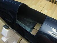 Name: IMG_4734.jpg Views: 42 Size: 144.7 KB Description: Cockpit floor removed.