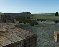 Name: fgfs-screen-182.png Views: 15 Size: 993.2 KB Description: Thornycroft with freight boxes at the rail siding