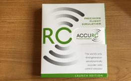 AccuRC Simulator, New In Package