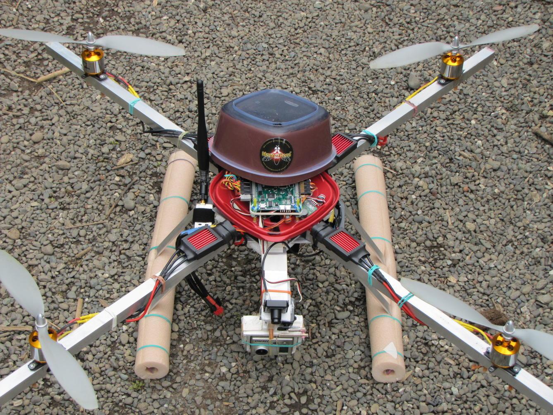 Multicoptero A3958098-107-IMG_4640