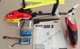 Blade 300X