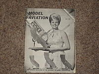 Name: 1964 Model Avation Cover My Wife Kathie.jpg