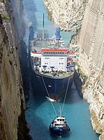 Name: Ship & Tugboat - Corinth Canal, Greece.JPG Views: 3 Size: 81.0 KB Description: