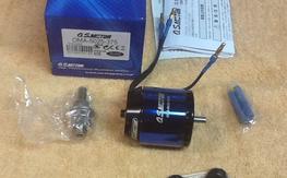 OS Motor OMA 5025 375