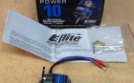 Power 10 1100KV