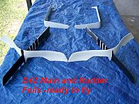 Name: D4Z main and rudder foils ready to fly 007.JPG