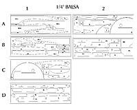 Name: 1850-WILDCAT-PARTS_1-4-BALSA-Model.jpg Views: 25 Size: 191.1 KB Description: