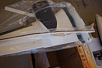 Name: DSC_4220.jpg Views: 194 Size: 139.6 KB Description: The wings have channels to insert the included pre-cut wood reinforcements....these were easy to install and fit fine.