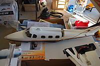 Name: DSC_4226.jpg Views: 226 Size: 190.2 KB Description: The fuselage.