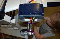 Name: DSC_4248.jpg Views: 204 Size: 134.1 KB Description: You can see how the motors were difficult to mount.