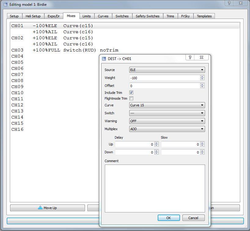 Name: Ch1 1st Mix.jpg Views: 52 Size: 92.4 KB Description: