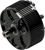Plettenberg Nova motors and MST controllers: 15, 30, 150kW