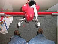 Name: P1010003.JPG Views: 9 Size: 825.4 KB Description: Front view high speed landing gear.
