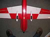 Name: P1010005.JPG Views: 7 Size: 825.4 KB Description: Bottom view original landing gear.