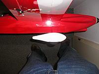Name: P1010006.JPG Views: 8 Size: 842.0 KB Description: Side view original landing gear.
