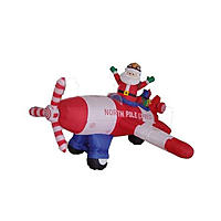 Name: FpvMiniGolf-BZB-Goods-Christmas-Inflatable-Animated-Santa-Claus-Driving-Airplane-Decoration.jpg