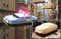 Name: The 5th Element Police Car.jpg