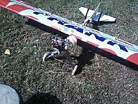 Name: FrankenSign Plane running full throttle.jpg