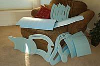 Name: 2010-06-26 GiantTwinBipe 023.jpg Views: 275 Size: 62.3 KB Description: A veritable foam yard