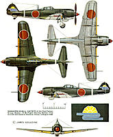 Name: NAKAJIMA Ki-84 3VColor.jpg