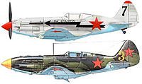 Name: MiG-3-2versions.jpg