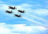 Name: Blue Angels 4 Diamond Smoke.jpg