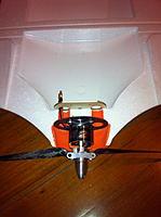 Name: IMG_2827.jpg Views: 360 Size: 95.0 KB Description: CF stiffened motor mount