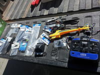 Name: E Flight Lot of Parts.jpg