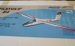 Tangent Pilatus B4 kit- new in box