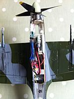 Name: AP05 in Spitfire.jpg