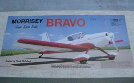 Sig Morrisey Bravo Kit