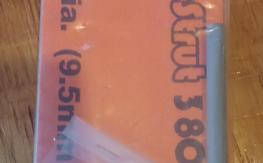 "ONE Robart robostrut 3/8"" #650"