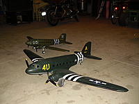 Name: C 47 decals applied 001.jpg
