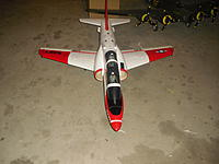 Name: T-45 Rebuilt Nose 002.jpg