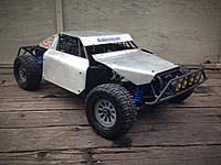 Losi 5ive T For Sale Rc Groups