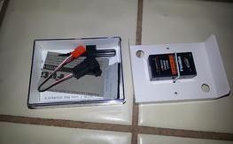 futaba wtr 7 wireless trainer system nib