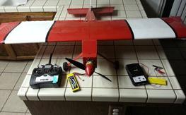 great planes electrostik bnf