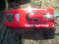 Name: DetroitRedWingsBoat.jpg