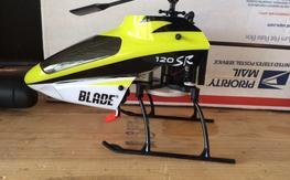 Blade SR 120 BNF