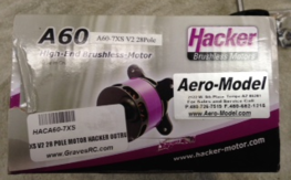 For sale A60 hacker free shipping