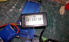 4 NIP E Flite 3S 11.1v 3200ma.