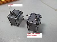 Name: GT9 carb new and old.jpg