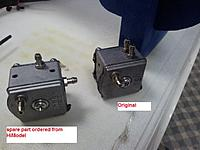 Name: GT9 Carb New and old 2.jpg