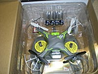 Helimax 1Si Quadcopter with Camera